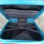 (16 นิ้ว) กระเป๋าเดินทางล้อลากโพลี่คาบอนเนตเนื้อเงา 4 ล้อมุนได้รอบทิศ 360 องศา (ส่งฟรีธรรมดา / ems. 150 บ.) thumbnail 5