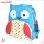(นกฮูก) กระเป๋าเป้ zoo pack พิเศษรุ่นซิปเป็นรูปสัตว์ตามแบบกระเป๋าค่ะ thumbnail 1