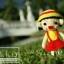 แพทเทิร์นตุ๊กตาถัก มารูโกะ thumbnail 4