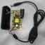 ที่ชาร์จแบตลิเทียม 12.6V 1A สำหรับแบตอนุกรม 3 เซลล์ ( Li-on,Li-Po 10.8V,11.1V,12.6V charger adapter ) thumbnail 2