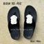 **พร้อมส่ง** FitFlop BLOOM : Black/White : Size US 8 / EU 39