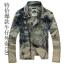 เสื้อผ้าผู้ชาย | เสื้อแจ็คเก็ตผู้ชาย เสื้อแจ็คเก็ตยีนส์ แฟชั่นเกาหลี thumbnail 1