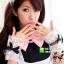 ชุดเมดเอี๊ยมขาวน่ารัก ชุดคอสเพลย์ ชุดแฟนซีอาชีพ ชุด maid ชุดแฟนซีน่ารัก ชุดแฟนซีญี่ปุ่น thumbnail 4