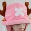 หมวกช๊อปเปอร์ One Piece สีชมพู thumbnail 4