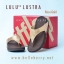 **พร้อมส่ง** รองเท้า FitFlop LULU Lustra : Rose Gold : Size US 5 / EU 36