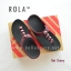 ** NEW ** FitFlop : ROLA : Hot Cherry : Size US 6 / EU 37