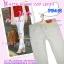 #SKINNYฮิตฮอตแฟชั่น เก๋สุดๆ PB431 CopLEVI'sSkinny กางเกงสกินนี่ Skinny ผ้ายืดเนื้อหนา ผ้านิ่ม รุ่นนี้ทรงสวยไม่มีไม่ได้แล้วรุ่นนี้ก๊อปLEVI's ไซส์ M thumbnail 1