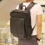 กระเป๋าผู้ชาย | กระเป๋าหนังแฟชั่นชาย เป้สะพายหลัง แฟชั่นเกาหลี thumbnail 1