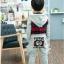กางเกงแนวๆ ยี่ห้อ ci & si สกรีนลาย ROOT (ผ้าเนื้อดี) thumbnail 2