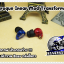 Baroque Inear Mod Transform (RED&BLUE) (MINI DC) thumbnail 4