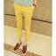 กางเกงผู้ชาย | กางเกงแฟชั่นผู้ชาย กางเกงขายาว แฟชั่นเกาหลี thumbnail 8
