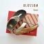 FitFlop Blossom : Bronze : Size US 5 / EU 36