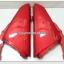 ฝากระเป๋า RXK สีแดงบรอนซ์ thumbnail 1