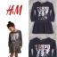 H&M เดรสแขนยาว ผ้าดีมีน้ำหนัก นุ่มมือมาก ใส่ได้เอาไปนะคะแนะนำ (ไม่มีตำหนิ) thumbnail 1