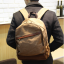 กระเป๋าผู้ชาย | กระเป๋าแฟชั่นชาย เป้สะพายหลัง แฟชั่นเกาหลี thumbnail 3