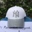 สินค้าพร้อมส่ง MLB KOREA CAP สีขาว ของแท้จากเกาหลี thumbnail 1