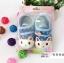 รองเท้าเด็กเล็กลายกระต่าย thumbnail 5