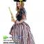 แฟนซีโจรสลัด ชุดคอสเพลย์ ชุดฮาโลวีน ชุดโจรสลัดสาว ชุดแฟนซี ชุดซาตาน ชุดเดวิล cosplay thumbnail 3