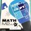 ►The BTS◄ MA A341 พี่แซ็ก , อ.บัณฑิตย์ Concept Maths ม.2 เล่ม 2 มีสรุปเนื้อหา สูตรสำคัญ และข้อสรุปที่น่าสนใจเพิ่มเติม มีแบบทดสอบประจำบท ในหนังสือมีจดบางหน้า โจทย์ข้อที่ไม่ได้จดคำตอบไม่มีเฉลย หนังสือเล่มหนาใหญ่ thumbnail 1
