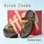 **พร้อมส่ง** รองเท้า FitFlop Aztek Chada : Chocolate Brown : Size US 5 / EU 36