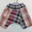 กางเกงเด็กผ้าขาวม้า คละไซส์ thumbnail 8