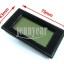โวลต์มิเตอร์ดิจิตอล AC 80-500V ( AC digital voltmeter ) thumbnail 3