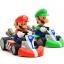 มาริโอ้รถแข่ง (สีแดง) thumbnail 1