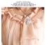 เสื้อทำงานผู้หญิงแขนสั้น ผ้าชีฟอง สีชมพู thumbnail 4