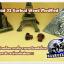 Dryad 32 Earbud Wood Modified (MINI DC) thumbnail 2