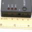 สวิทช์เลือกสัญญาณ HDMI 3 ช่อง มีรีโมต ( HDMI Switcher 3 to1 with remote ) thumbnail 6