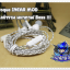 Baroque INEAR MOD With MIC (WHITE) thumbnail 4