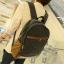 กระเป๋าผู้ชาย | กระเป๋าแฟชั่นชาย เป้สะพายหลัง แฟชั่นเกาหลี thumbnail 1