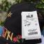 สินค้าพร้อมส่ง MLB KOREA CAP YANKEE สีดำ งานปักของแท้จากเกาหลี thumbnail 6
