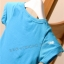 ชุดเสื้อ+กางเกงลายอมยิ้ม thumbnail 10