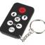 พวงกุญแจ รีโมต universal TV Remote Control for Philips Sony Panasonic Toshiba TCL thumbnail 2