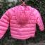 เสื้อขนเป็ดเด็ก Peppa Pig พร้อมส่งสีชมพู thumbnail 2