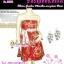 มีหลายสี ใส่ไปงานสวยหวาน DB872 เดรสเกาะอกผ้ามัสลินลายดอกสวยดูดี ดีเทลเก๋ ชายผ้าระบายเฉลียงสองชั้น พริ้ว โทนแดงเด่น ผูกโบซาตินสวย thumbnail 1