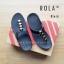 FitFlop : ROLA : Black : Size US 8 / EU 39