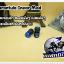 Tarantula Inear Mod (Blue) (MINI DC) thumbnail 3