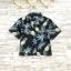 ส่ง:เสื้อปกฮาวายผ้าสปันลายสัปปะรดสดใส่สบาย/อก38 thumbnail 1