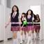 ชุดนักเรียนเกาหลีสไตล์สาว ๆ วง SNSD สุดฮอตของเกาหลี ชุดนักเรียน ชุดแฟนซี ชุดคอสเพลย์ ชุดนักเรียนญี่ปุ่น thumbnail 2