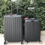 กระเป๋าเดินทางล้อลาก PC หน้าเงา (ส่งฟรีพัสดุ) thumbnail 1