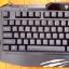 "USB Keyboard ""NUBWO"" (NK-11) Black (ปรับไฟได้ 3 สี) thumbnail 5"
