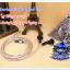 Dorian Earbud Mod V.2 Smalltalk (RED BLUE) thumbnail 6