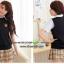 ชุดนักเรียนญี่ปุ่น ชุดนักเรียนนานาชาติ ชุดนักเรียนน่ารัก ชุดนักเรียนเกาหลี ชุดแฟนซี ชุดคอสเพลย์ ชุดแฟนซีเครื่องแบบ thumbnail 4