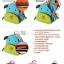 (ม้าลาย) กระเป๋าเป้งาน zoo pack พิเศษรุ่นซิปเป็นรูปสัตว์ตามแบบกระเป๋าค่ะ thumbnail 11