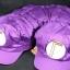หมวกมาริโอ้ Waluigi (สีม่วง) thumbnail 3