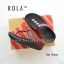 FitFlop : ROLA : Hot Cherry : Size US 8 / EU 39