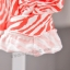 ชุดเสื้อยืดสกรีนลายม้าลาย + กางเกง (สีส้ม ผ้าดีค่ะ) thumbnail 18