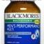 Blackmores Men Performance 50เม็ด เพิ่มสมรรถภาพทางเพศชาย ช่วยสเปิร์มแข็งแรง (พร้อมส่ง exp.07/2019) thumbnail 1